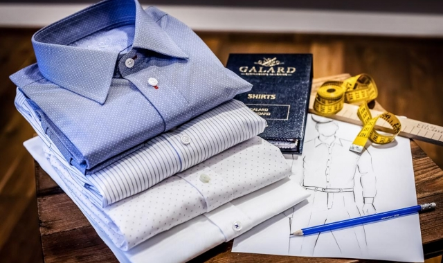 Jak obléknout muže na svatbu?