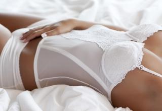 Jak si vybrat svatební spodní prádlo