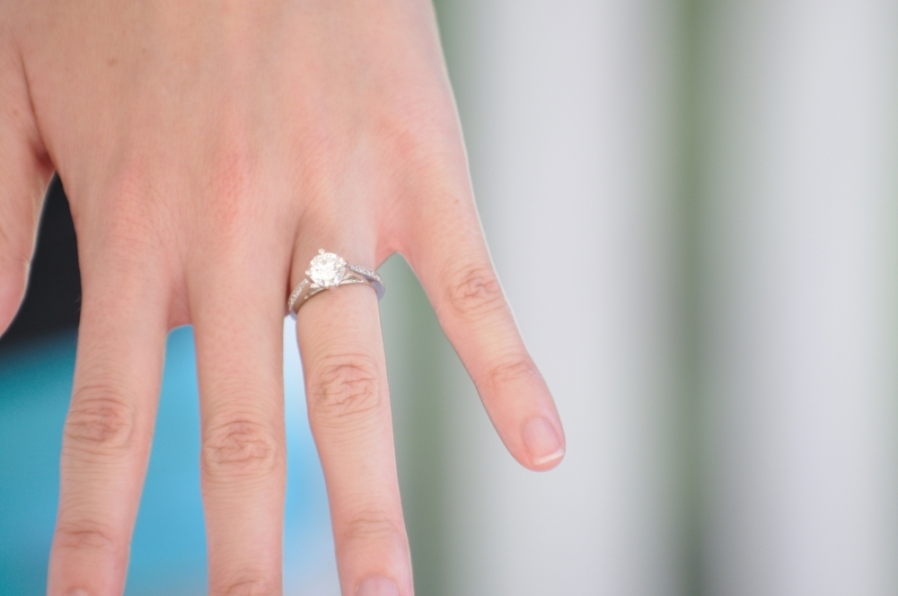 Jak Spravne Pecovat O Snubni Prsten Marriage Guide Svatebni Magazin