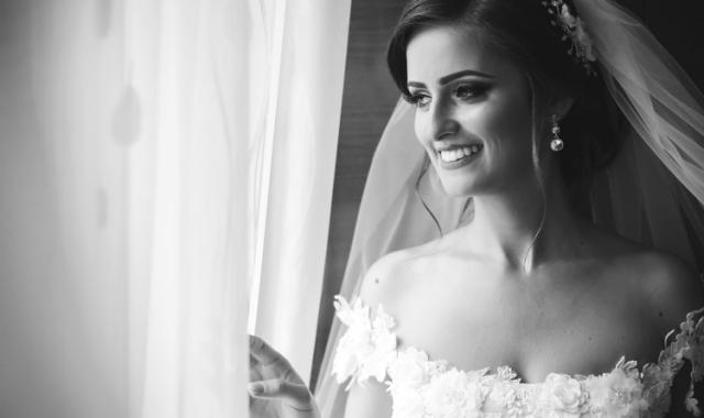 Jak vonět na svatbě? Nevěsty, parfém vybírejte dopředu