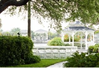 Jak vybírat romantická svatební místa