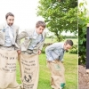 Jak zabavit hosty během focení novomanželů aneb program pro svatebčany