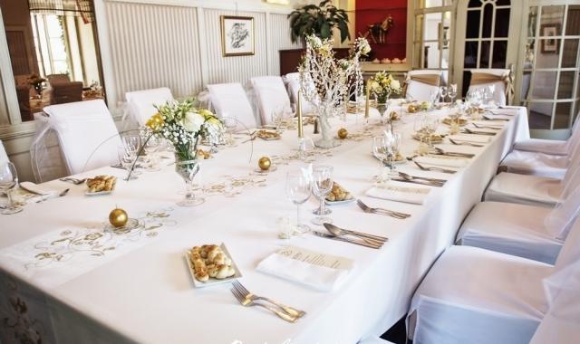 Jak zabavit hosty u svatební tabule
