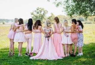 Jak zvládnout svatbu s klidem