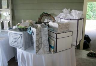 Jaké jsou dobré svatební dary?