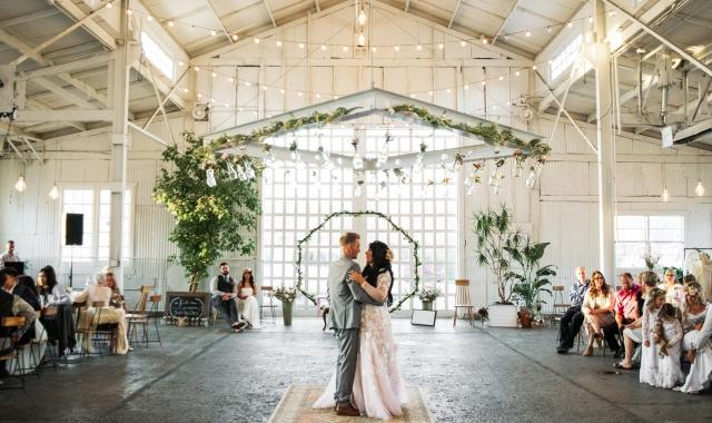 Jaké jsou svatební trendy pro rok 2019?