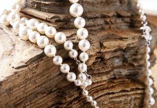 Jaké šperky se hodí na svatbu?