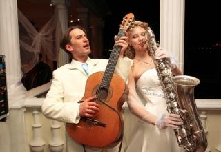 Jaký program na svatební zábavu?