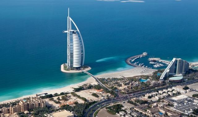Kam na líbánky? Dubaj představuje ideální volbu