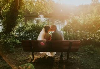 Když je snoubenci svatba ukradená