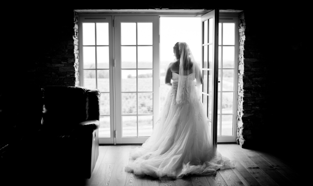 Když máte plus size křivky aneb jak vybrat padnoucí svatební šaty?