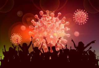 Koronavirus a svatby