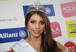 Krásná Česká Miss World Denisa Domanská 2011 bude mít svatbu
