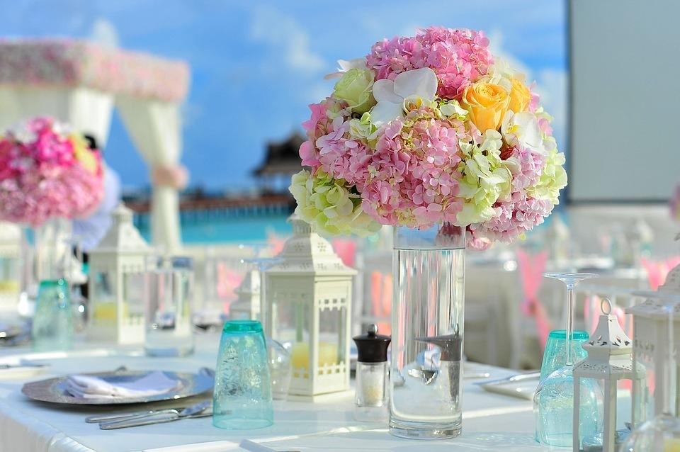 Kvetinova Vyzdoba Jak Usetrit A Mit Pritom Krasne Dekorace