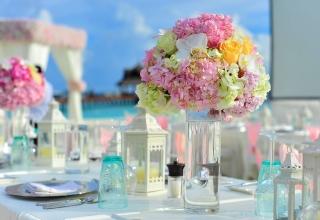 Květinová výzdoba: jak ušetřit a mít přitom krásné dekorace