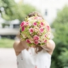 Kytice je okem do duše nevěsty