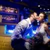 Láká vás industriální svatba?