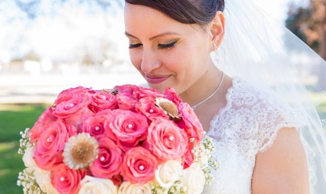 Letní svatba: výhoda nebo propadák?