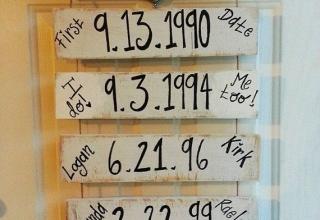 Magické datum svatby