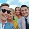Moderátorka Adela Banášová se tajně vdala