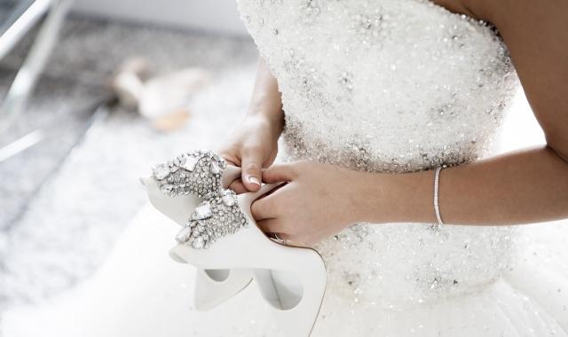Módní tahák aneb zaměřeno na svatební doplňky