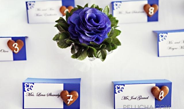 Na co dbát při výběru svatebních tiskovin