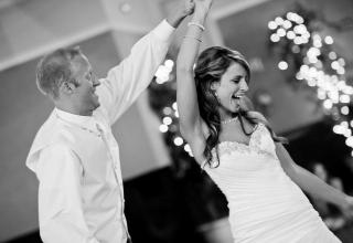 Svatební tanec, aneb nechce tančit ani na svatbě