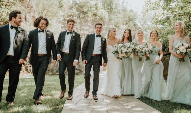 Nechť na svatbě fotí fotograf a nikoliv hosté!