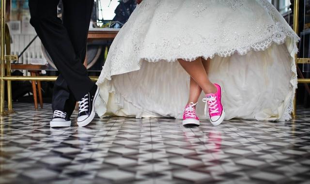 Bizarní svatby