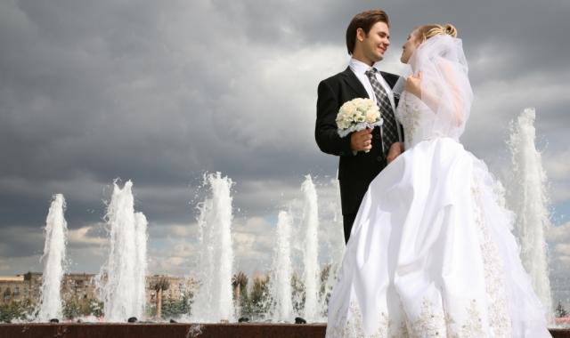 Nejčastější chyby a problémy při organizaci svateb