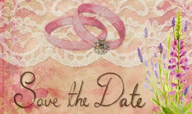 Nejoblíbenější citáty na svatební oznámení