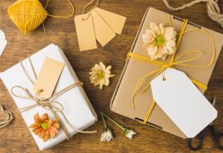 Nejvhodnější svatební dary