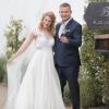 Nenápadně a přitom všem na očích: Filip Renč se ženil v centru Prahy
