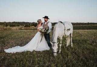Když milujete koně a on miluje vás