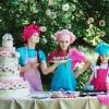 Jak zabavit děti na svatbě