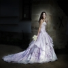O svatebních šatech od Blanky Matragi nemusíte jen snít
