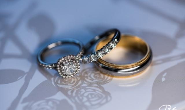 Odkud se vzaly svatební prstýnky