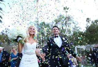 Originální svatební překvapení pro snoubence