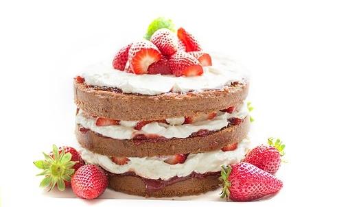 Oslňte dortem, který všem vytře zrak