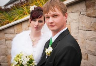 Plánování svatby a především výběr svatebního fotografa