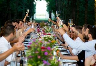 Popravky den po svatbě: Svatební zvyk, na který se zapomíná