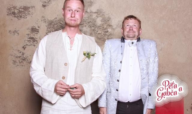 Tvorba svatebního foto-koutku