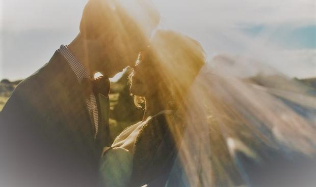 Překrásné svatební fotografie