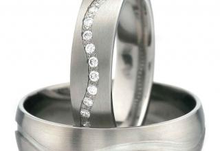 Překvapivé poznatky o titanových prstenech. Tohle jste určitě netušili!