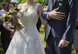 Příprava svatby očima ženicha