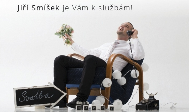 Profesionální svědek Jiří Smíšek