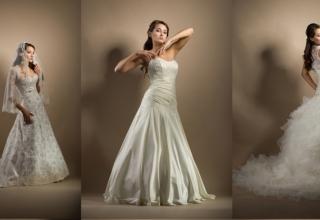 Rozpočet na svatební šaty