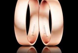 Zásnubní a snubní prsteny z kolekce BASIC