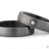 Snubní prsteny z tantalu