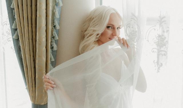 Spodní prádlo pro váš svatební den. Máme pro vás inspirující tipy!